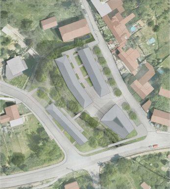 Komunitní centrum Říčanský mlýn