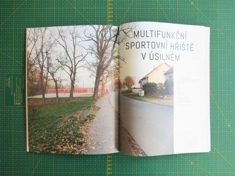 Zlarý řez: VENKOV – COUNTRYSIDE. No. 39. 2016. ISSN 1210-4760