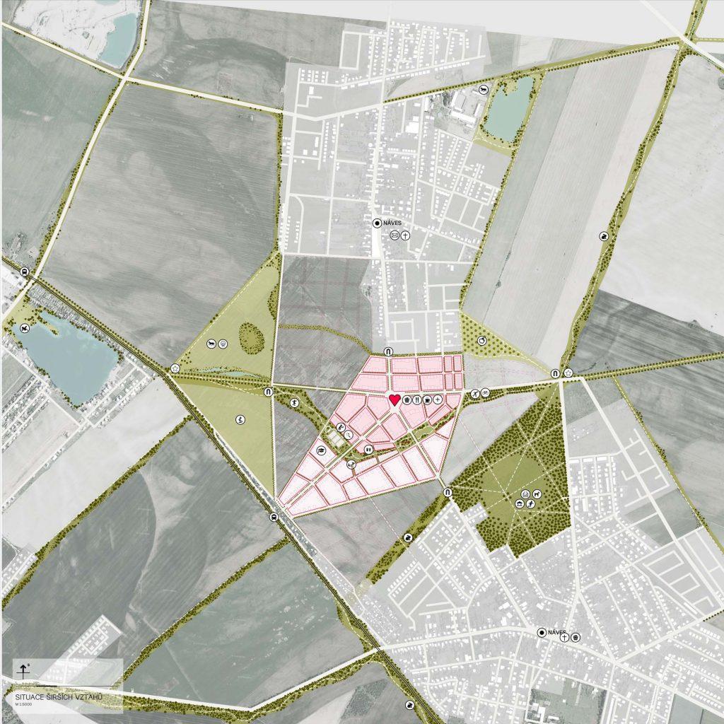 Nové polyfunkční centrum Obce Miloslavov (SK)