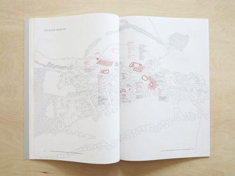 Architektonická koncepce obce Voselno