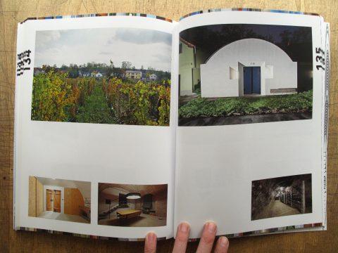 ROČENKA ČESKÉ ARCHITEKTURY 2011-2012