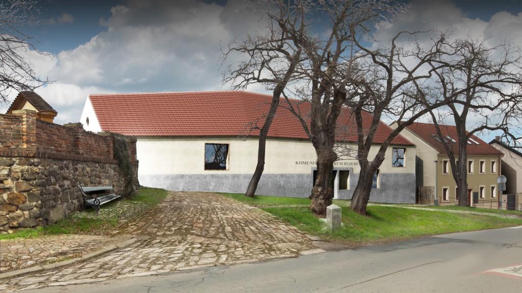 Komunitní centrum Hloubětín