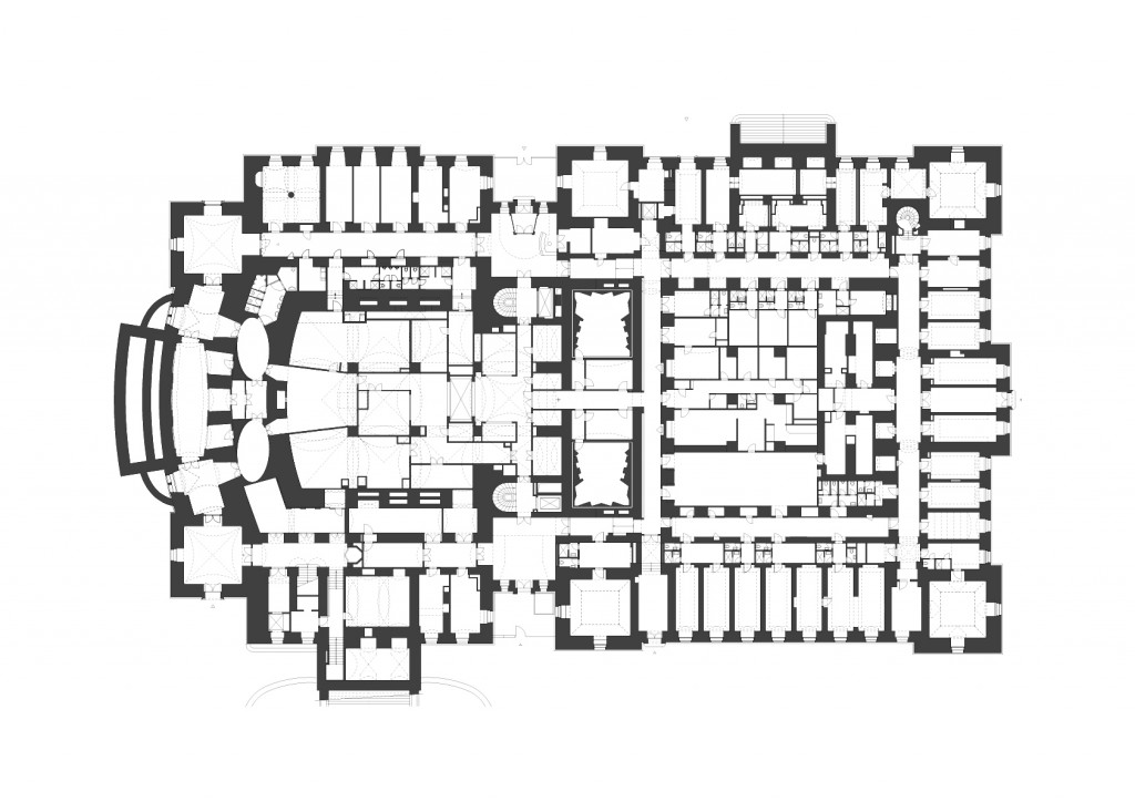 Edukační centrum Rudolfinum