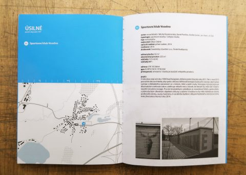ARCHITECTURE GUIDE / SOUTH BOHEMIA REGION AND UPPER AUSTRIA