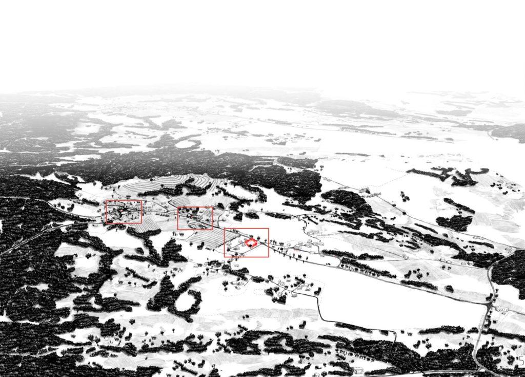 Územní plán obce Obora u Tachova