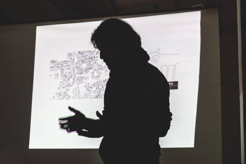 "lecture ""Thinking about the City"""