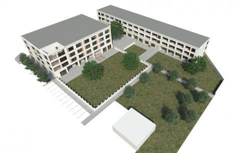 Centrum pro seniory Tábor