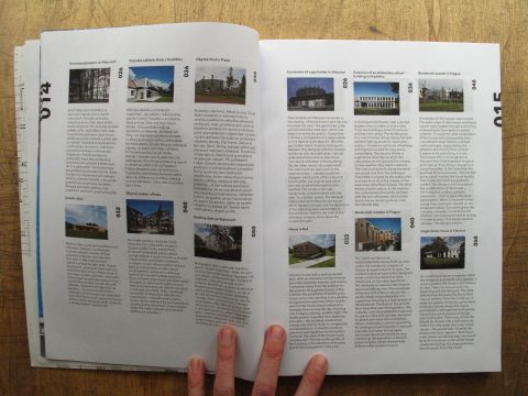 YEARBOOK OF CZECH ARCHITECTURE 2011-2012