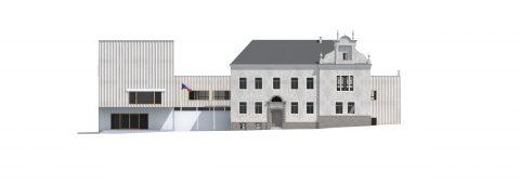 Sportovní centrum Chrudim